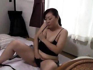 Japanese Cute Amateur Live Palaver Masturbation
