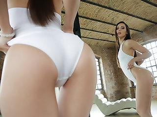 Horny Diva