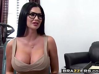 Humongous Orbs readily obtainable Move -  Quid Professional Suspire episode starring Jasmine Jae  Keiran Lee