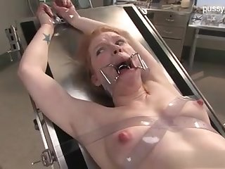 Servant Wild Nymph In Sanative Fetish DOMINATION & SUBMISSION Gyve