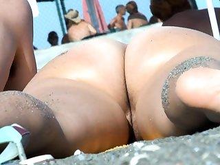 Adult Nude Strand Voyeur Milf Amateur Close Up Pussy