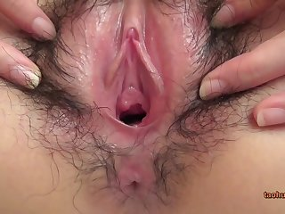Japanese phase gets the creampie she's been craving be worthwhile for