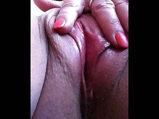 Mature fingerig uncompromisingly scruffy cunt