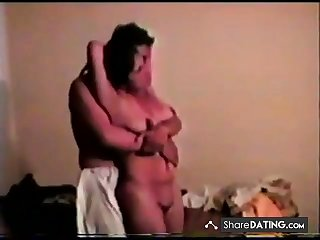 Northindian Couples homemade making out clip