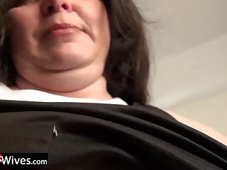 USAwives Compilation of Simply Matures in the air Sextoys