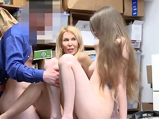 Dominion cock interrogating with the addition of fucked office girl xxx