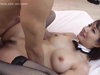 Hot asian mademoiselle dabbler porn bracket