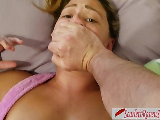 step Sky pilot don't SPUNK Back ME! DAUGHTER-IN-LAW Porked coupled with Creampied