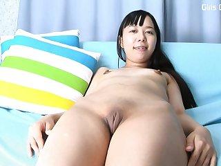 Nipponese lewd vixen nuts xxx clip